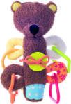 Woodyland Bébi maci rágóka - NINY 700012