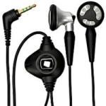 BlackBerry HDW-13019 Хендсфри слушалка