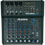 Alesis Multimix 8USB Mixer audio