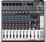 BEHRINGER XENYX X1222USB Mixer audio