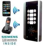 AES GSM-800AB Wireless
