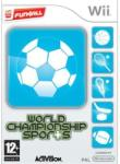Activision World Championship Sports (Wii) Software - jocuri