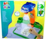 Simba Kivetítős rajzoló projektor - Art & Fun