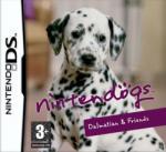 Nintendo Nintendogs Dalmatian & Friends (Nintendo DS) Játékprogram