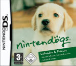Nintendo Nintendogs Labrador & Friends (NDS) Játékprogram