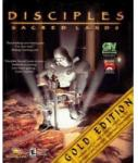 Strategy First Disciples Sacred Lands [Gold Edition] (PC) Software - jocuri