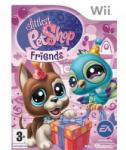 Electronic Arts Littlest Pet Shop Friends (Wii) Játékprogram