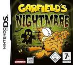 The Game Factory Garfield's Nightmare (Nintendo DS) Software - jocuri