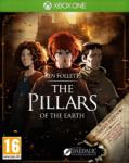 Daedalic Entertainment Ken Follett's The Pillars of the Earth (Xbox One) Software - jocuri