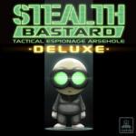 Curve Digital Stealth Bastard Deluxe (PC) Játékprogram
