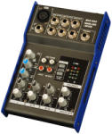 Voice-Kraft ME502 Mixer audio
