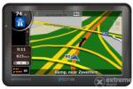 CNS Globe SIROCCO 02-05-556859 GPS navigáció
