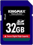 KINGMAX SDHC 32GB Class 10