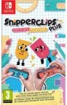 Nintendo Snipperclips Plus Cut it out, Together! (Switch) Játékprogram