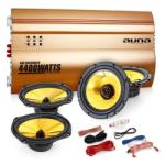 Auna Golden Race V7 Amplificatoare auto