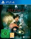Daedalic Entertainment Silence (PS4) Játékprogram