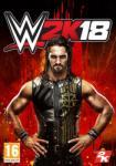 2K Games WWE 2K18 (PC) Játékprogram