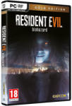 Capcom Resident Evil 7 Biohazard [Gold Edition] (PC) Játékprogram