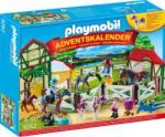Playmobil Adventi Kalendárium Lovarda (9262)