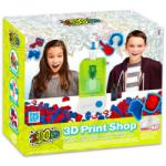 RedwoodVentures IDO3D 3D Print Shop (IDO4030)