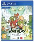DotEmu Wonder Boy The Dragon's Trap (PS4) Software - jocuri