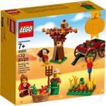 LEGO Exclusive - Hálaadás 2017 (40261)