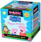 The Green Board Game Brainbox - Peppa malac