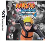 Tomy Corporation Naruto Shippuden Ninja Council 4 (Nintendo DS) Software - jocuri