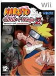 Tomy Corporation Naruto Clash of the Ninja Revolution 2 (Wii) Játékprogram