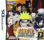 Tomy Corporation Naruto Ninja Council (Nintendo DS) Játékprogram