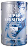 ONE Super Sensitive Condoms - Tom of Finland Collection (12db)