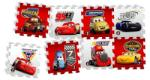 Knorrtoys Covor puzzle din spuma Cars 3 Race of a Lifetime 8 piese (bbx_21013)