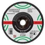 Raider Диск 115х3.2х22.2mm за рязане на неметал Raider