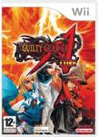 505 Games Guilty Gear XX Accent Core (Wii) Játékprogram