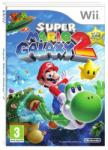 Nintendo Super Mario Galaxy 2 (Wii) Játékprogram