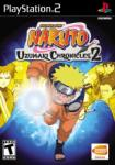 Namco Bandai Naruto Uzumaki Chronicles 2 (PS2)