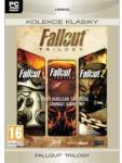 Kalypso Fallout Trilogy (PC) Játékprogram