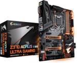 GIGABYTE Z370 AORUS Ultra Gaming Placa de baza