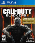 Activision Call of Duty Black Ops III [Gold Edition] (PS4)
