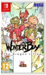 DotEmu Wonder Boy The Dragon's Trap (Switch) Játékprogram