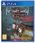 Kalypso The Inner World The Last Wind Monk (PS4) Játékprogram
