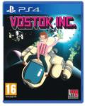 Badland Games Vostok Inc. [Hostile Takeover Edition] (PS4) Játékprogram