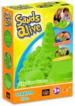 Sands Alive! Homokgyurma kezdő készlet - zöld