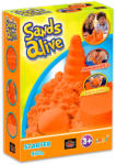 Sands Alive! Homokgyurma kezdő készlet - narancs