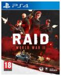 505 Games Raid World War II (PS4)