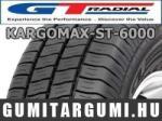 GT Radial Kargomax ST-6000 155/70 R12 104/101N