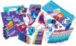 D'Arpeje Disney hercegnők: Jégvarázs 100 darabos kreatív készlet