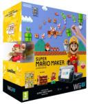 Nintendo Wii U Pack Premium 32GB + Super Mario Maker Console