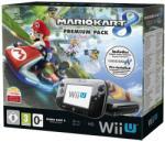 Nintendo Wii U Premium Pack 32GB + Mario Kart Console