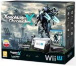 Nintendo Wii U Premium Pack 32GB + Xenoblade Chronicles Console